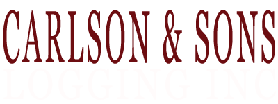 Carlson and Sons Logging Inc